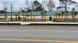 Image of Storage Rentals of America - Beaufort - 10 Self Storage Road Facility on 10 Self Storage Road  in Beaufort, SC - View 4