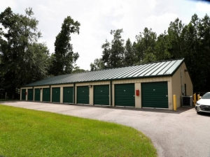 Storage Rentals of America - Beaufort - 10 Self Storage Road - Photo 7