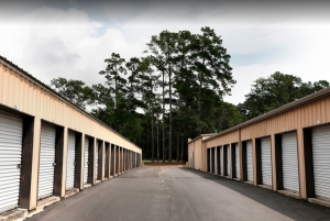 Storage Rentals of America - Beaufort - 10 Self Storage Road - Photo 10