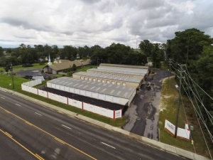 Image of Storage Rentals of America - Beaufort - 649 Parris Island Gateway Facility on 649 Parris Island Gateway  in Beaufort, SC - View 3