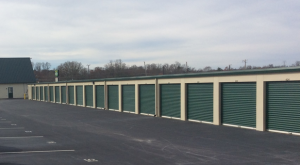 Image of Storage Rentals of America - Greer Facility on 2276 North Highway 101  in Greer, SC - View 2