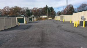 Image of Storage Rentals of America - Greer Facility on 2276 North Highway 101  in Greer, SC - View 3
