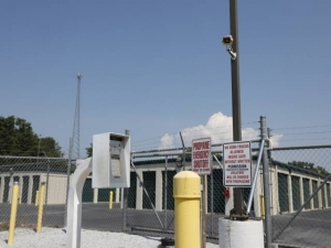 Image of Storage Rentals of America - Greer Facility on 2276 North Highway 101  in Greer, SC - View 4