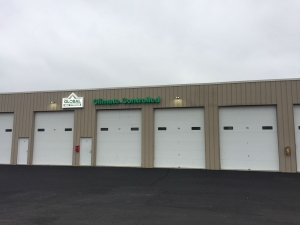 Image of Global Self Storage - Fishers Facility on 13942 East 96th Street  in Mccordsville, IN - View 2