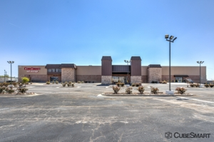 Image of CubeSmart Self Storage - Irving Facility at 3450 Willow Creek Dr  Irving, TX