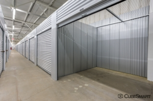Image of CubeSmart Self Storage - Irving Facility on 3450 Willow Creek Dr  in Irving, TX - View 3