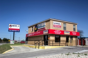 Picture of Move It Self Storage - Crestway