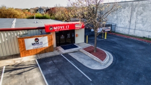 Move It Self Storage - South Austin