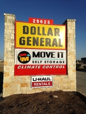 Picture of Move It Self Storage - Fulshear