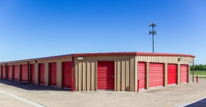 Move It Self Storage - Pearland / Friendswood