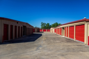 Move It Self Storage   Pearland / Friendswood