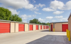Move It Self Storage - Griffin Parkway