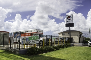 Picture of Move It Self Storage - Ayers Street