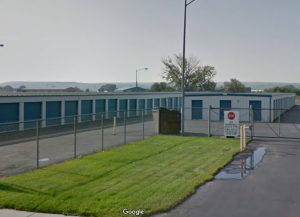 Image of Smart Storage Solutions Billings Facility at 2850 Overland Avenue  Billings, MT