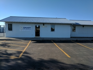 Image of Smart Storage Solutions Billings Facility on 2850 Overland Avenue  in Billings, MT - View 2