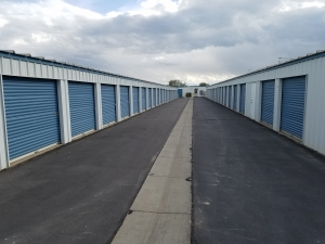 Image of Smart Storage Solutions Billings Facility on 2850 Overland Avenue  in Billings, MT - View 3