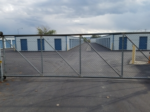 Image of Smart Storage Solutions Billings Facility on 2850 Overland Avenue  in Billings, MT - View 4