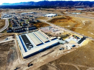 Image of My Storage at Jackson Creek Facility on 1187 Harness Road  in Monument, CO - View 2