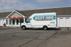 West Side Storage and Truck Rental - Photo 5