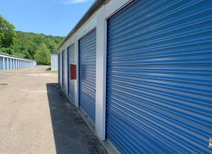 Image of Secondary Storage of South Park Facility on 3627 Wood Street  in South Park, PA - View 2