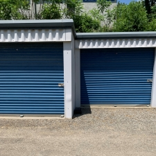 Image of Secondary Storage of South Park Facility on 3627 Wood Street  in South Park, PA - View 3