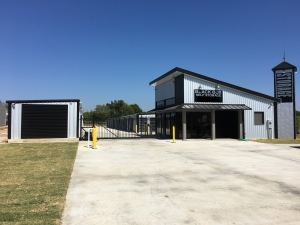 Black Box Self Storage - Photo 1