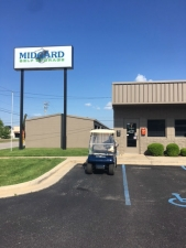 Midgard Self Storage Mall