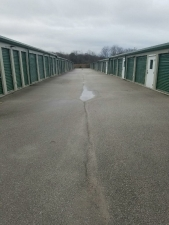Picture of Midgard Self Storage Cox