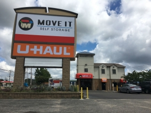 Move It Self Storage - Getwell
