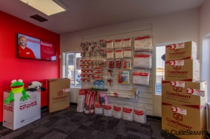 CubeSmart Self Storage - Las Vegas - 8525 W Flamingo Rd - Photo 8
