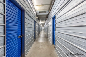 Image of CubeSmart Self Storage - Las Vegas - 8525 W Flamingo Rd Facility on 8525 W Flamingo Rd  in Las Vegas, NV - View 2
