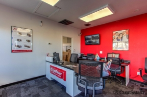 CubeSmart Self Storage - Las Vegas - 8525 W Flamingo Rd - Photo 6