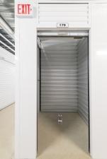 Hardy Oak Storage