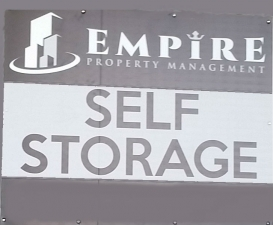 Picture of Empire Storage