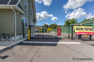 CubeSmart Self Storage - Patchogue - 120 River Avenue - Photo 4