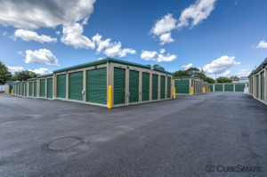 CubeSmart Self Storage - Patchogue - 120 River Avenue - Photo 5