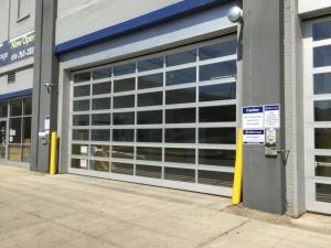 Image of Life Storage - Milwaukee - West Saint Paul Avenue Facility on 420 West Saint Paul Avenue  in Milwaukee, WI - View 2