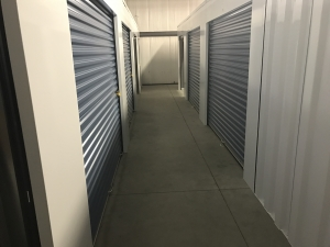 Picture of Guard Space Storage - Cocoa