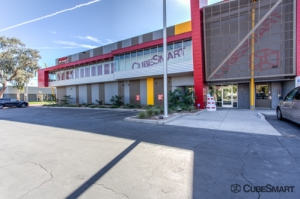 CubeSmart Self Storage - Phoenix - 841 E Jefferson St - Photo 1