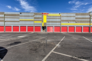 CubeSmart Self Storage - Phoenix - 841 E Jefferson St - Photo 3
