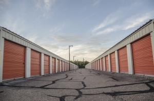 HGS Self Storage - Waco - 500 Mall Drive - Photo 3