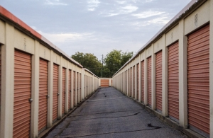 HGS Self Storage - Waco - 500 Mall Drive - Photo 5