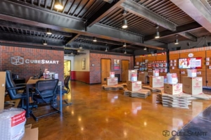 Image of CubeSmart Self Storage - Charlotte - 16155 Lancaster Hwy Facility on 16155 Lancaster Hwy  in Charlotte, NC - View 3