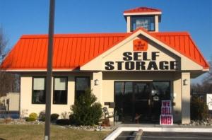 Prime Storage - Westville