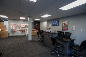 CubeSmart Self Storage - Gardner - Photo 2