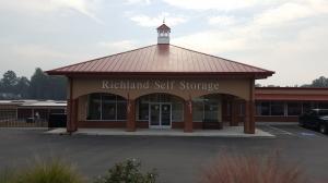 Prime Storage - Aiken - Richland Avenue