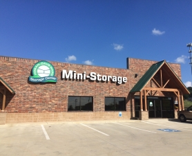 Hogan-Dave Ward Storage Center