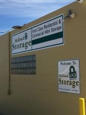 Picture of Midland Lock Storage