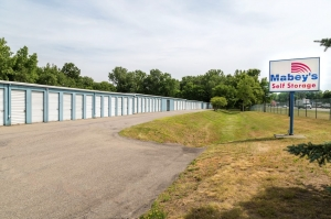 Mabey's Self Storage - Colonie