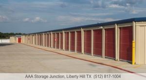 AAA Storage Junction